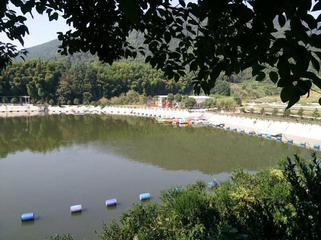 长沙县飘峰山庄