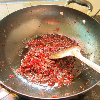 学做剁椒酱