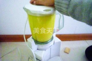 冰糖柳橙汁