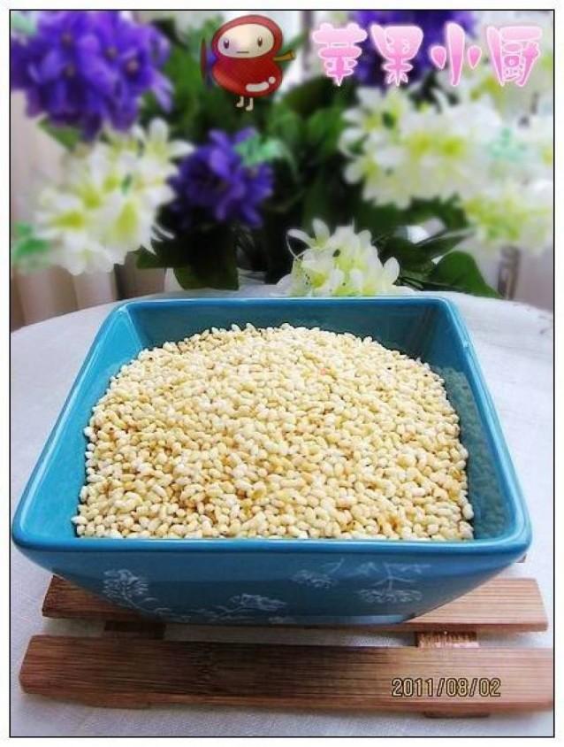 20121229154306125131868 农家炒米的农产加工(手工研学)