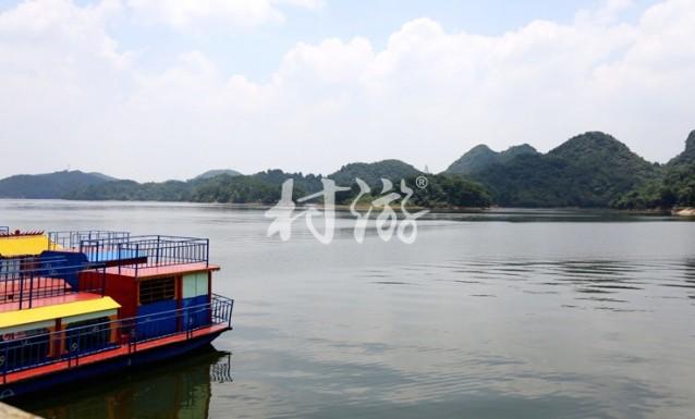 清镇红枫湖仡佬寨