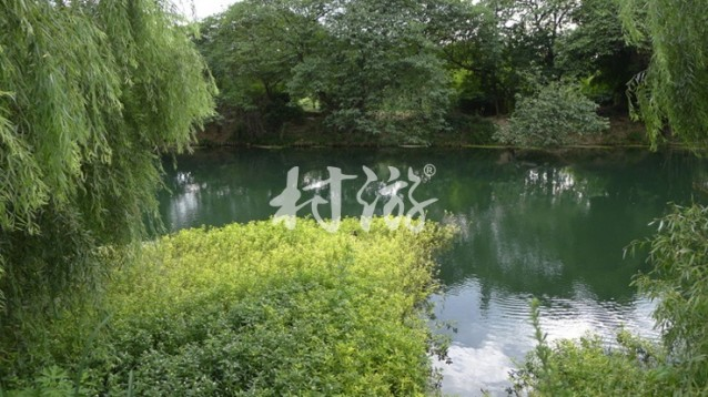 20140509151449_9222 贵州:花溪十里河滩净香园图文简介
