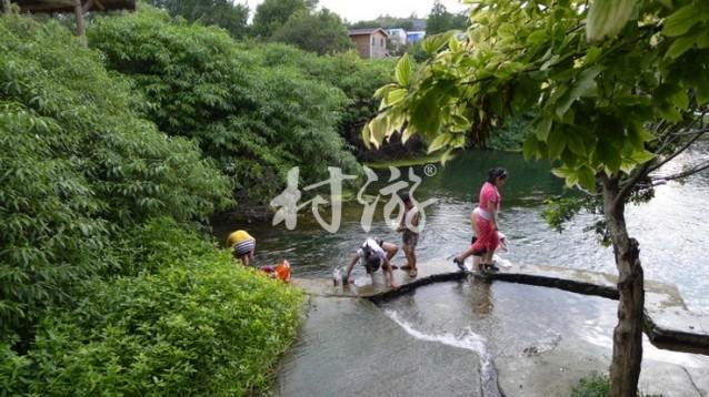 贵州:花溪十里河滩净香园图文简介