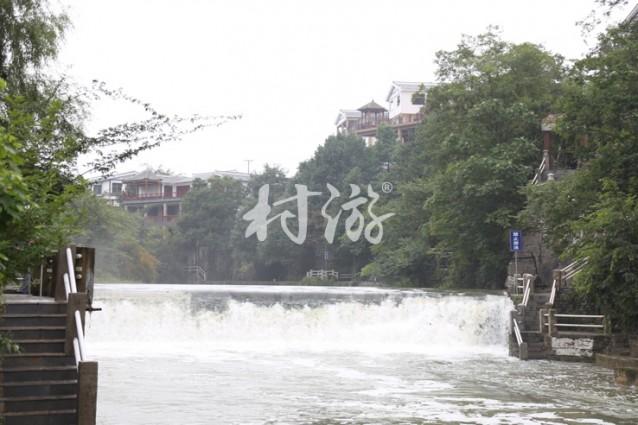 贵州:花溪小花溪农庄图文简介