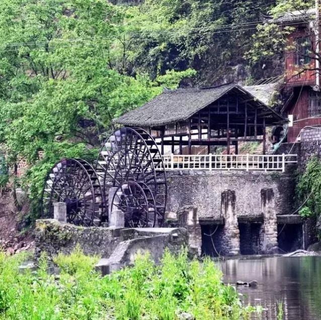 一定要去湘西这些绝美的古镇看看